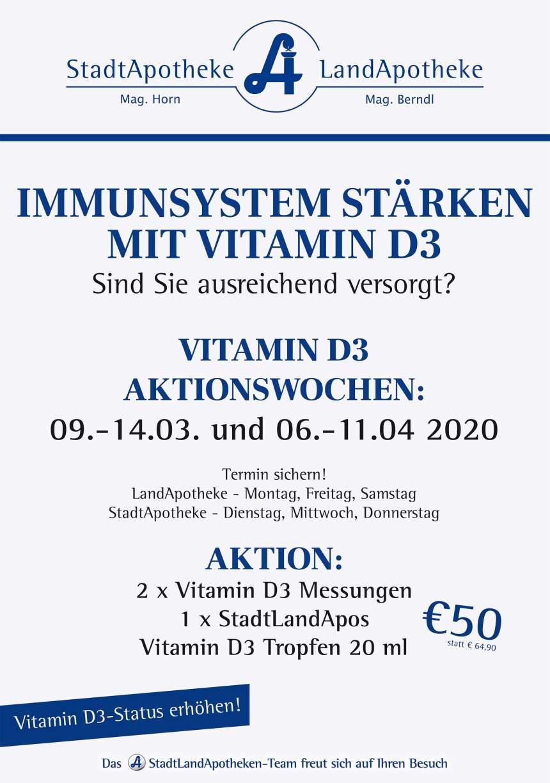 Vitamin D3_Aktionswoche